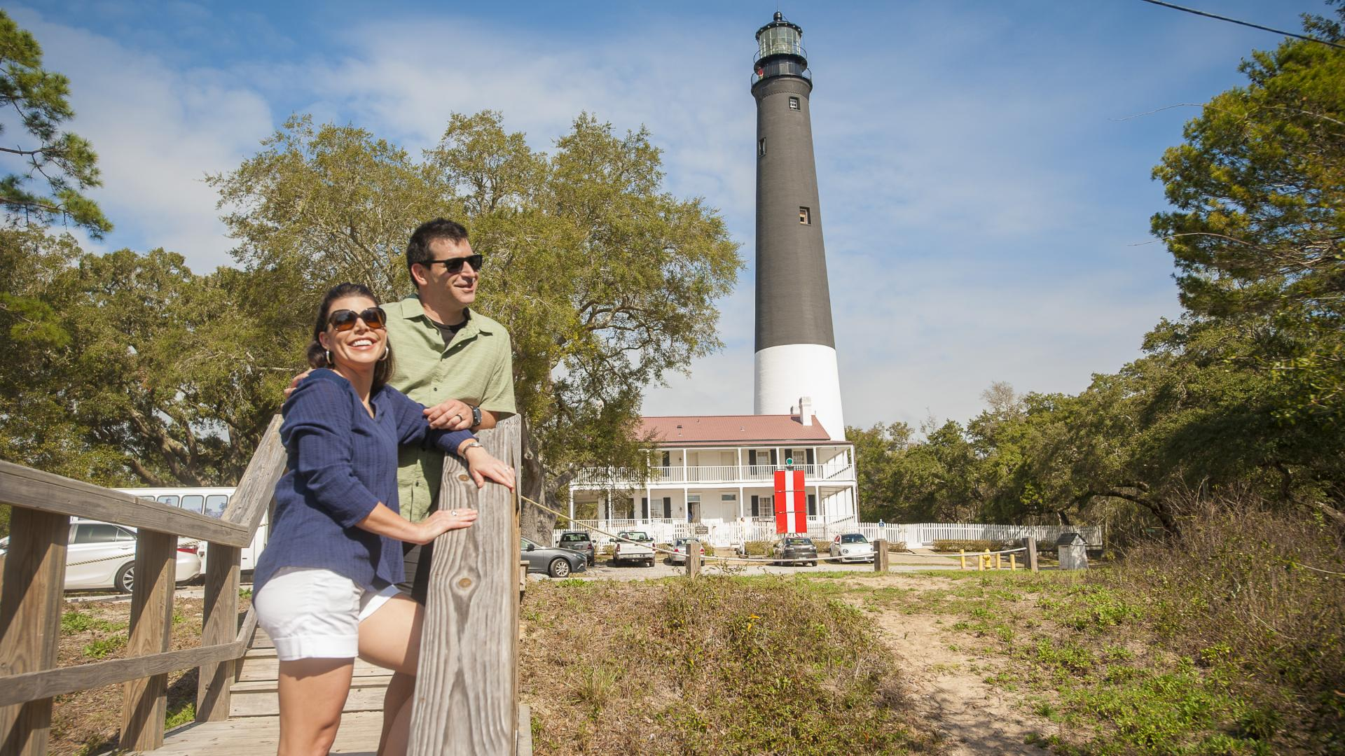 Pensacola Lighthouse & Museum, Pensacola